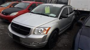 2007 DODGE CALIBER - AS IS SPECIAL - $1400
