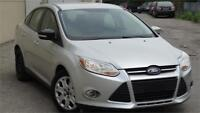 2012 Ford Focus SE WITH SAFETY CERTIFICATION Brantford Ontario Preview