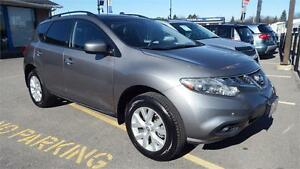 2011 Nissan Murano LE/Leather