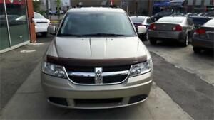 DODGE JOURNEY SXT AUTO 2009 BAS MILLAGES PRIX IMBATTABLE