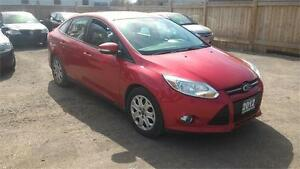 2012 Ford Focus-Gas Saver-Sporty-Extra Set winter tires/Rim SOLD