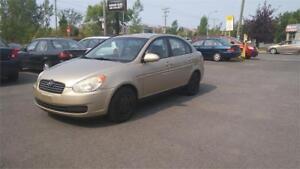 2006 Hyundai Accent GLS ** A/C FONCTIONNELLE **