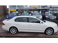 Skoda Superb 1.9 TDi CR170 Elegance