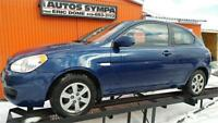 Hyundai Accent 2008 (stock#236) Saguenay Saguenay-Lac-Saint-Jean Preview