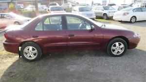 2004 Chevrolet Cavalier VL | ONLY 86KMS!!!! Kitchener / Waterloo Kitchener Area image 7