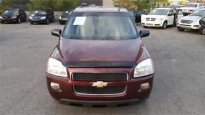 2007 Chevrolet Uplander LT1 TEL: 514 2494707