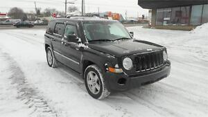 JEEP PATRIOT NORTH EDITION 4X4 2010***GARANTIE 1 ANS OU 15000KM