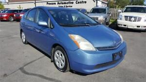 2006 Toyota Prius/ ONE OWNER!!!!!!!!!!!!!!