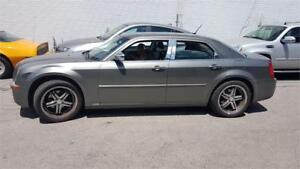 2008 Chrysler 300 Limited lots of upgrades 3995.00  416 271 9996