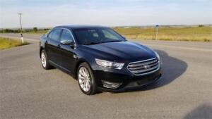 2018 Ford Taurus LIMITED AWD  SALE!!!!!