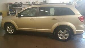 2011 Dodge Journey SXT 164kms  416 271 9996 1 Owner