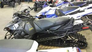 New for the price of used 2015 Yamaha Viper S-TX Deluxe Regina Regina Area image 3