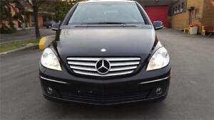 2008 Mercedes-Benz B-Class TEL: 514 2494707
