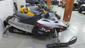 2010 Polaris 600 IQ $3999.00+HST Fuel + License