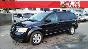 2009 Dodge Grand Caravan SE **V6, STO N GO, 3RD ROW SEATING**
