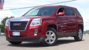 2015 GMC Terrain SLE AWD|Backup Camera|Cruise|Bluetooth