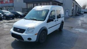 2012 Ford Tansit Connect XLT Automatic