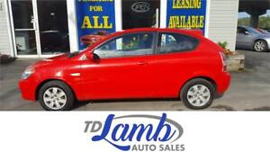 2011 Hyundai Accent L *BLOW OUT PRICE*