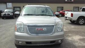 2008 GMC Yukon Denali RUNS GREAT AS.TRADED DEAL AS.IS