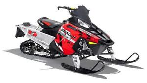 "2016 Polaris Switchback Assualt 600 144"" $8995!! ONE WEEK ONLY"