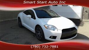 2011 Mitsubishi Eclipse AUTOMATIC!!!  WE FINANCE EVERYONE