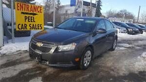 2014 Chevrolet Cruze ** UBER ** NO ACCIDENTS ** GREAT CONDITION