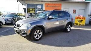2008 BMW X5 3.0si AWD - 7 Passenger, Loaded, Safety Certified