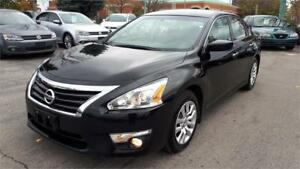 2014 Nissan Altima 2.5 S *Accident Free*
