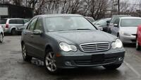 2007 Mercedes-Benz C-Class 3.5L certified Brantford Ontario Preview