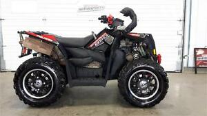 2013 Polaris Scrambler XP 850 HO EPS