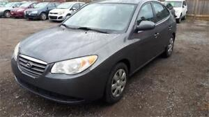 2008 Hyundai Elantra Sedan-Heated Seat-Great Car-Certiffied