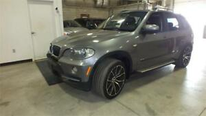 2007 BMW X5 3.0si LOW KM AND NO ACCIDENT, ONTARIO VEHICLE