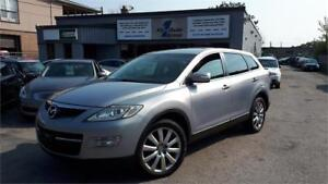 2008 Mazda CX-9 GT LIMITED AWD, 7 PASS.