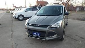2014 Ford Escape SE BLUETOOTH/BACK UP CAM/MICROSOFT SYNC