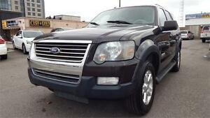 2007 Ford Explorer XLT AWD AUTO, ALLOY, $6,999.00