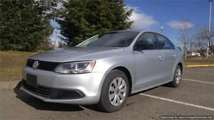 2013 VW JETTA *FACTORY WARRANTY, ONE OWNER, NO ACCIDENTS*