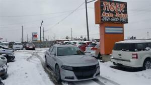 2018 Dodge Charger GT**AWD**NAVI**CAM**ONLY 31KMS**SUNROOF