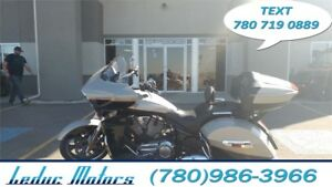 2014 VICTORY CROSS COUNTRY TOUR - FINANCING AVAILABLE!