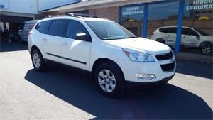 2010 Chevrolet Traverse 1LS/AUTO/FWD/CERTIFIED/IMMACULATE$8999