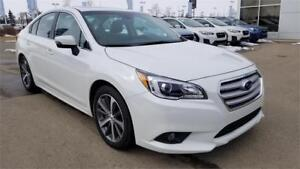 2017 SUBARU LEGACY 2.5i Limited EyeSight