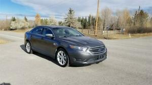 2017 Ford Taurus LIMITED AWD Clearance SALE!