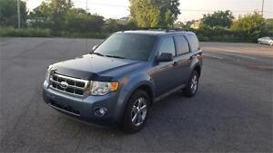 2012 Ford Escape XLT Automatic