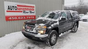 2007 GMC Canyon SLE Z85 -- GARANTIE 1 AN/ 15 000 KMS --