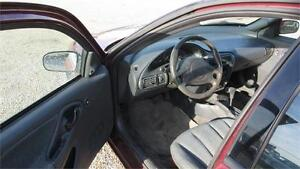 2004 Chevrolet Cavalier VL | ONLY 86KMS!!!! Kitchener / Waterloo Kitchener Area image 10