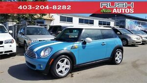 2008 MINI Cooper - Leather, Premium Audio **BLOWOUT SALE**