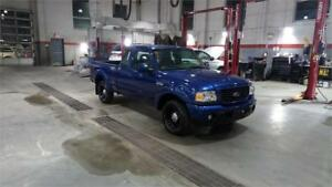 2008 Ford Ranger Sport - ACCIDENT FREE - 34,504 KMS!!
