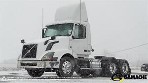 2011 VOLVO VNL300 DAY CAB À VENDRE / DAY CAB TRACTOR FOR SALE