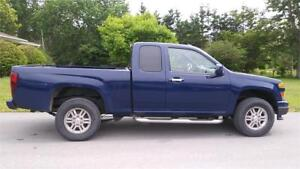 2010 Chevrolet Colorado LT - 4x4!