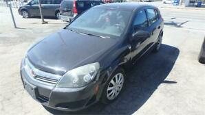 2009 Saturn Astra XE A/C automatique