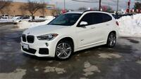 2017 BMW X1 xDrive28i Oakville / Halton Region Toronto (GTA) Preview